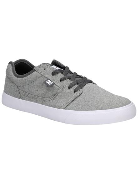 DC Tonik TX SE Sneakers grijs
