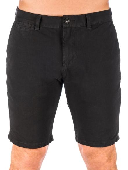 Quiksilver Krandy ST korte broek zwart