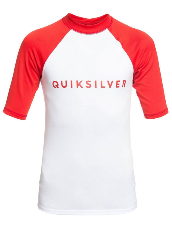 Quiksilver Always There Lycra rood