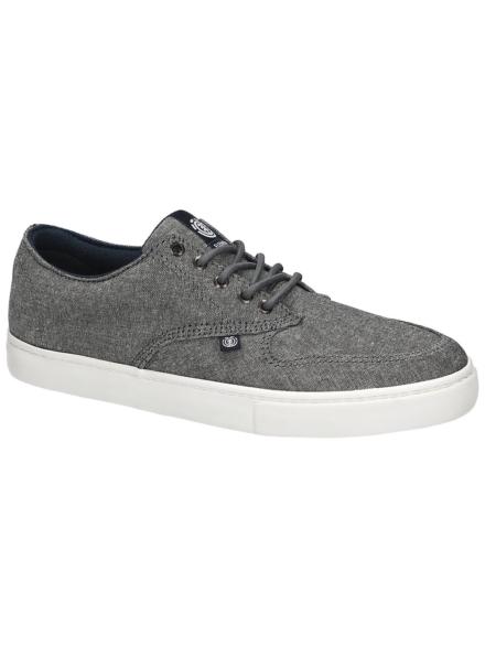 Element Topaz C3 Sneakers grijs