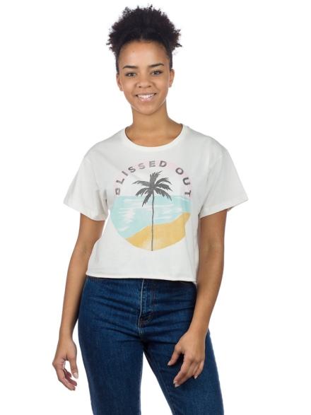 Billabong Mad World T-Shirt wit