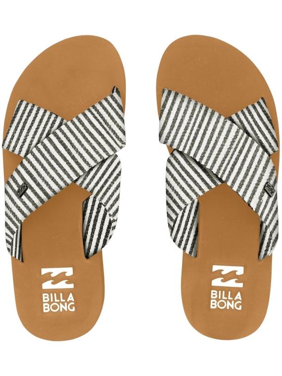 Billabong Boardwalk slippers patroon