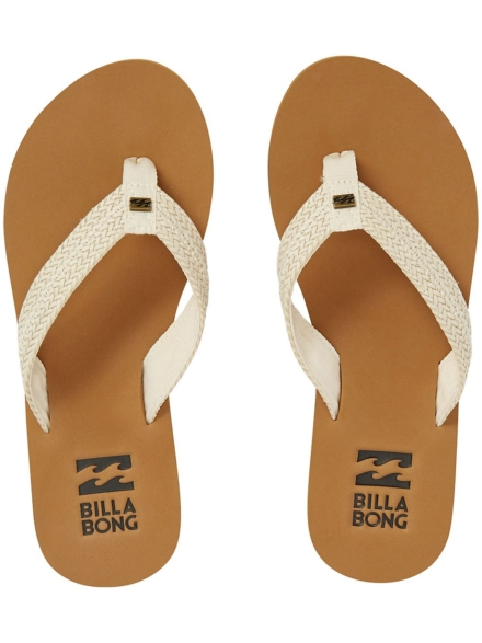 Billabong Kai slippers wit