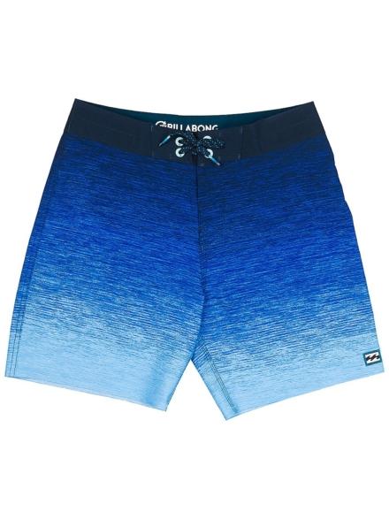 Billabong Tripper Pro Boardshorts blauw