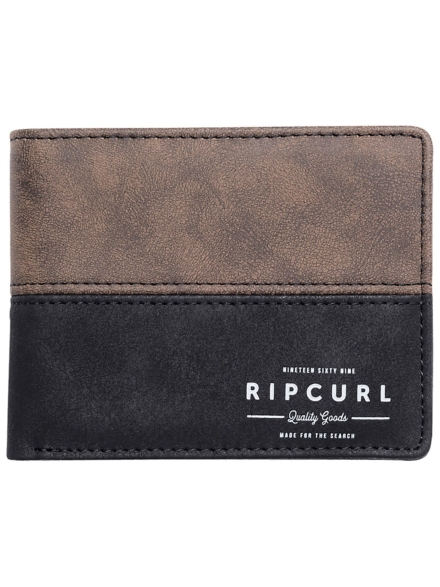 Rip Curl Arch RFID PU All Day Portemonnee bruin