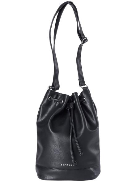 Rip Curl Mahala Bucket tas zwart