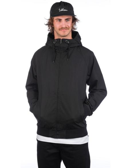 Volcom Raynan Ski jas zwart
