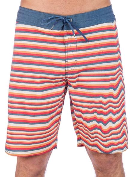 Volcom Aura Stoney 19'' Boardshorts patroon