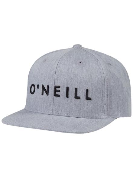 O'Neill Yambao petje grijs