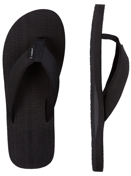 O'Neill Koosh Slide slippers zwart