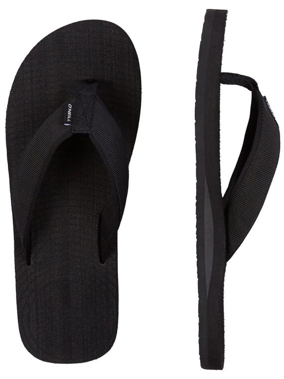 O'Neill Koosh Slide slippers zwart