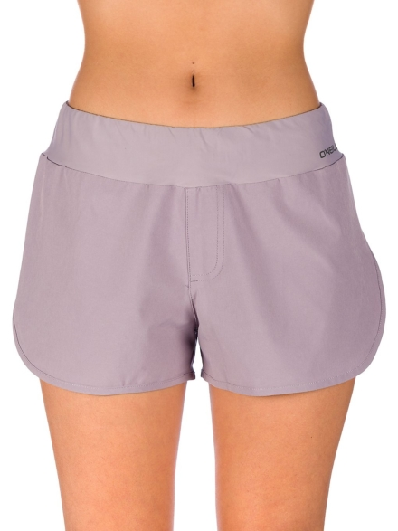 O'Neill Essential Boardshorts paars