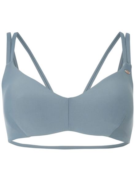 O'Neill Rio Mix Bikini Top blauw