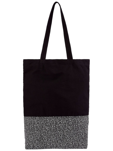 O'Neill Sunrise Shopper tas zwart