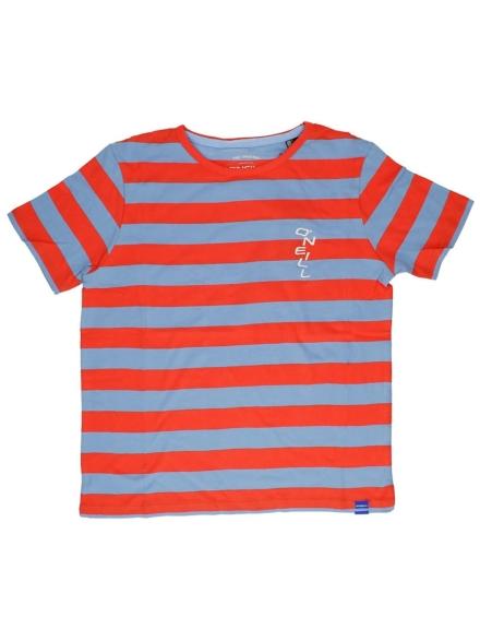 O'Neill Striped T-Shirt patroon