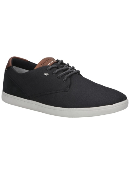 Boxfresh Henning Sneakers zwart