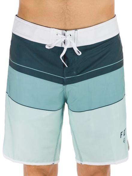 Fox Step Up Stretch Boardshorts blauw