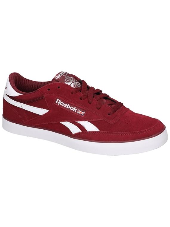 Reebok Revenge Plus MU Sneakers rood