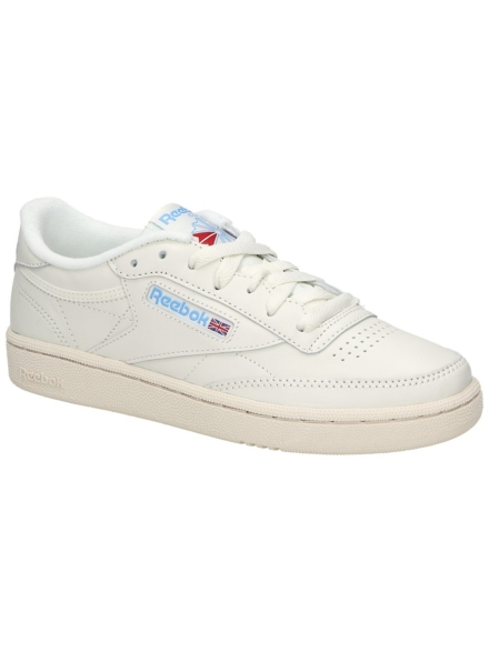 Reebok Club C 85 Sneakers patroon