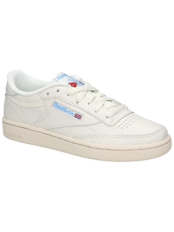 Reebok Club C 85 Sneakers patroon
