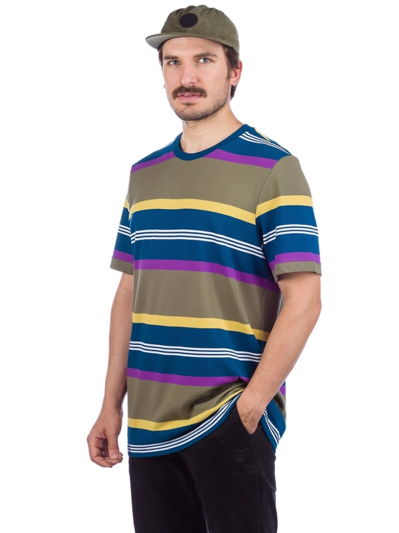 adidas Skateboarding Grover T-Shirt bruin