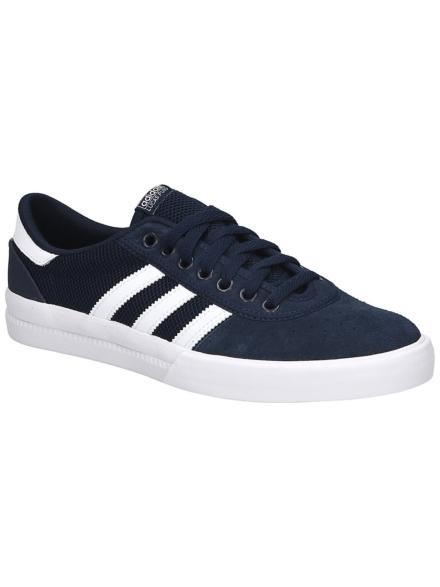 adidas Skateboarding Lucas Premiere Skate schoenen blauw