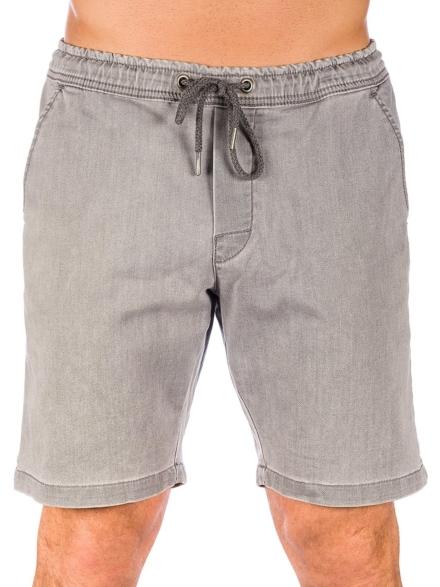 REELL Reflex Easy korte broek grijs
