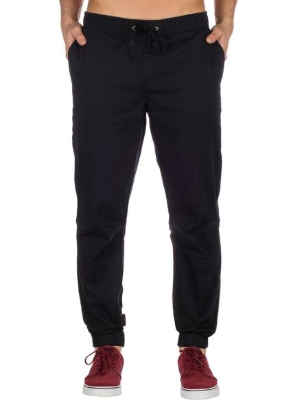 Empyre Creager Stretch broek zwart