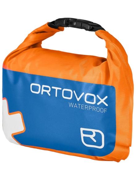 Ortovox First Aid Waterproof oranje