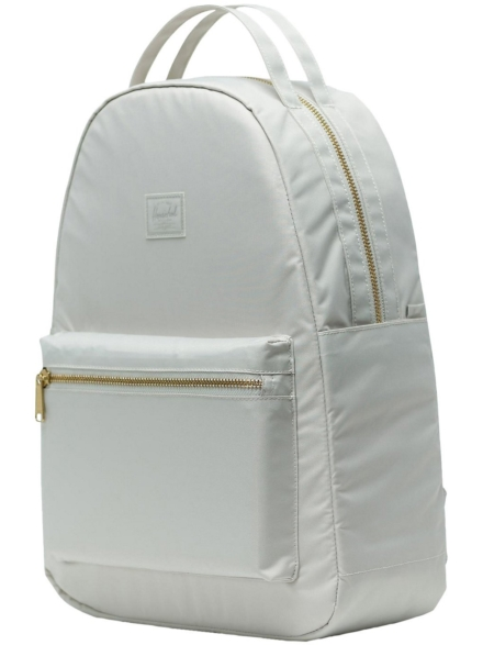 Herschel Nova Mid-Volume Light rugtas groen