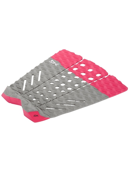 Dakine Graph Surf Traction Pad grijs