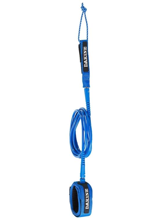 "Dakine Longboard Calf 10'x1/4"" blauw"