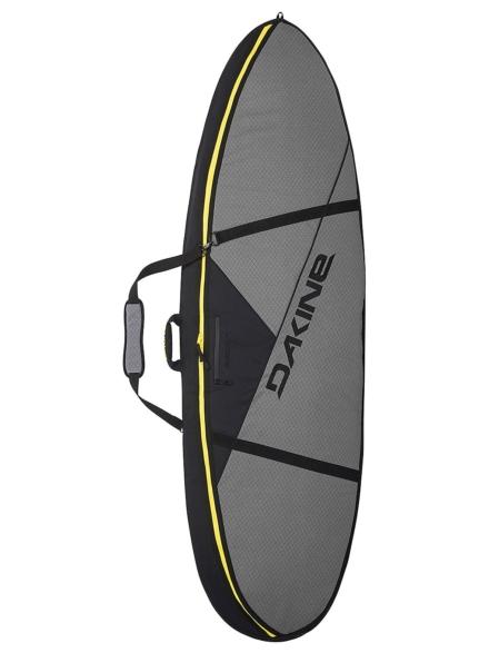Dakine Recon Double Thruster 6'3'' Surfboard Ba grijs