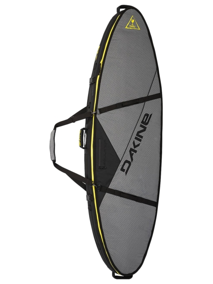 Dakine Regulator Triple 6'0'' Surfboard tas grijs