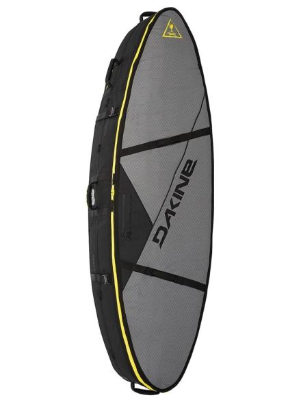 Dakine Tour Regulator 6'6'' Surfboard tas grijs