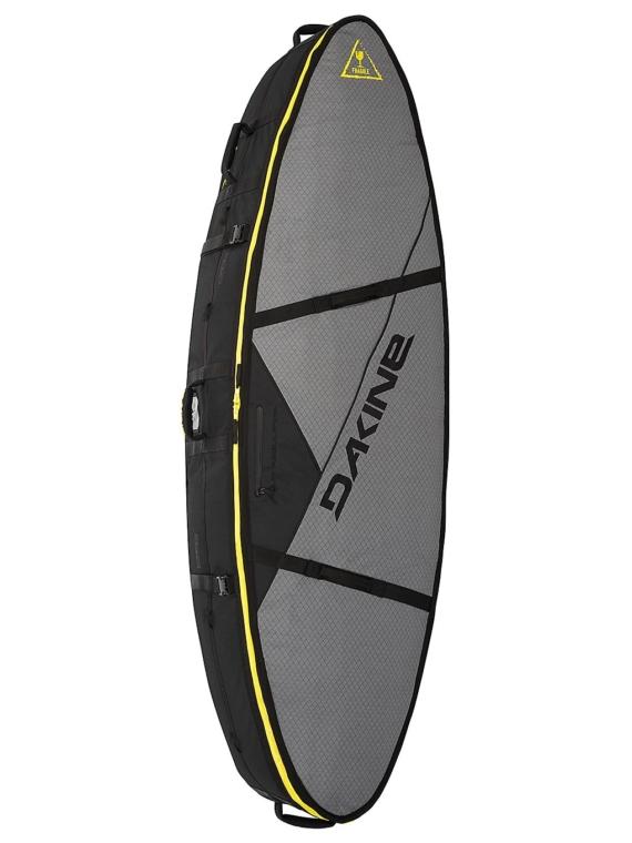 """Dakine Tour Regulator 6'6"""" Surfboard tas grijs"""