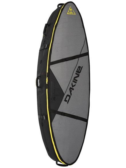 Dakine Tour Regulator 7'0'' Surfboard tas grijs