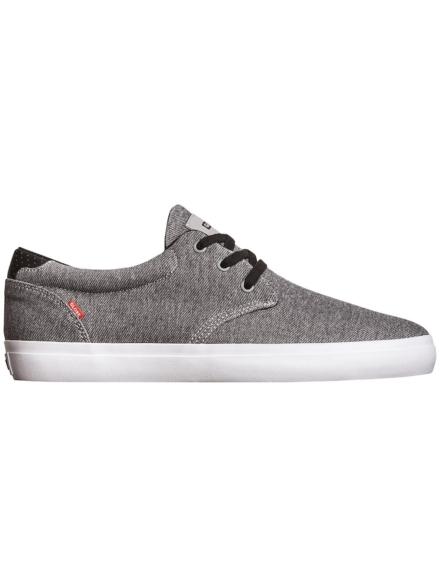 Globe Winslow Sneakers grijs