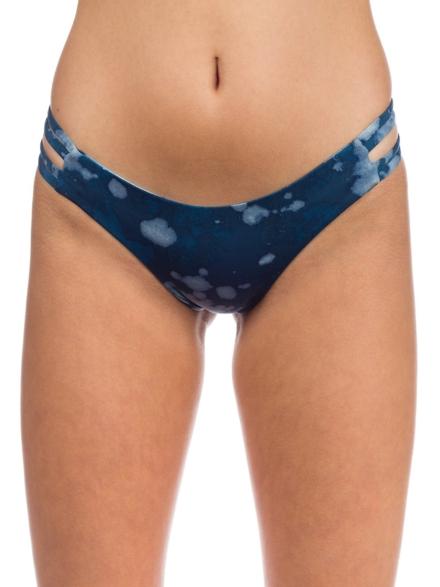 Hurley Quick Dry Max Bleach Days Bikini Bottom blauw