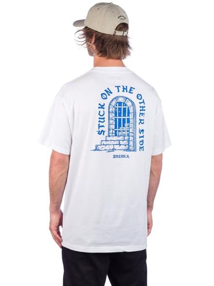 Emerica Gateway T-Shirt wit
