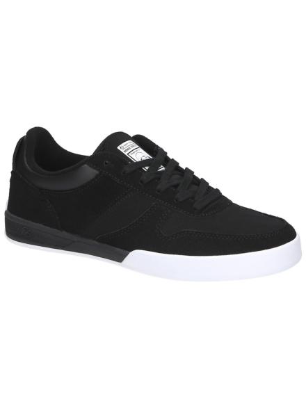 Es Contract Skate schoenen zwart