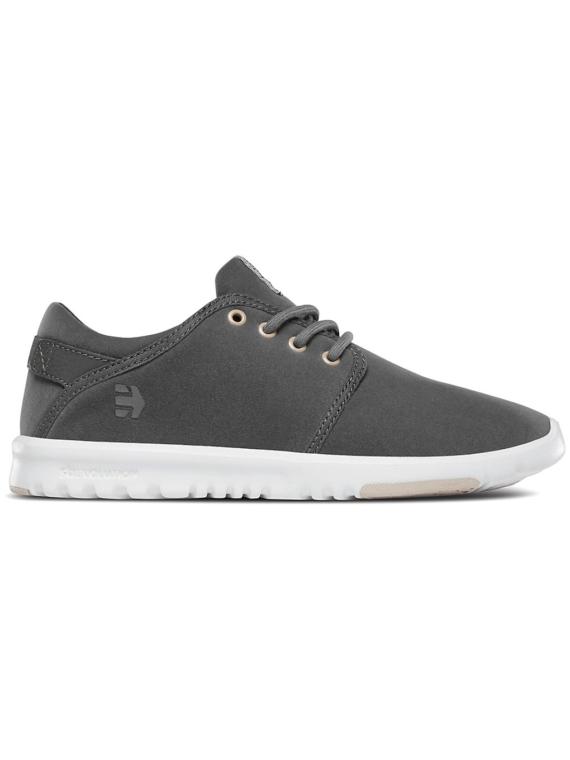 Etnies Scout Sneakers grijs