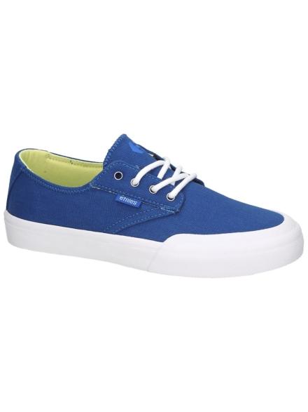 Etnies Jameson Vulc met lange mouwen Sneakers blauw