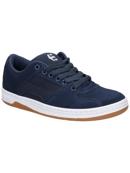 Etnies Senix Lo Skate schoenen blauw