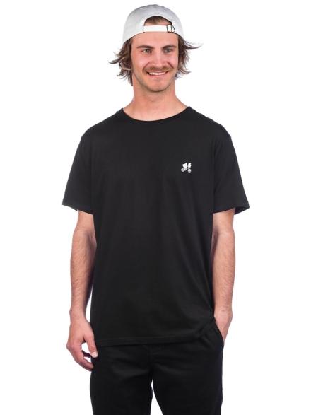 Dedicated Stockholm Et Bmx T-Shirt zwart