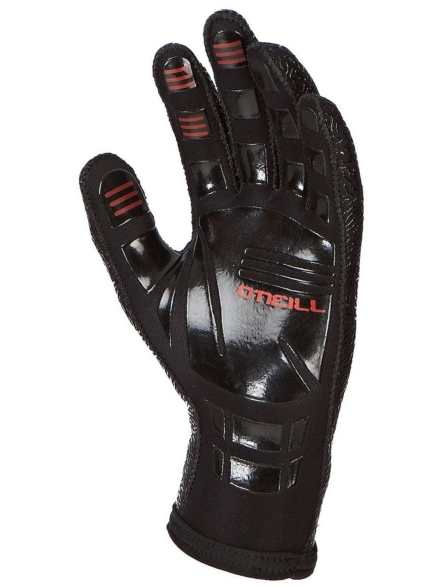 O'Neill Epic 2mm DL handschoenen zwart