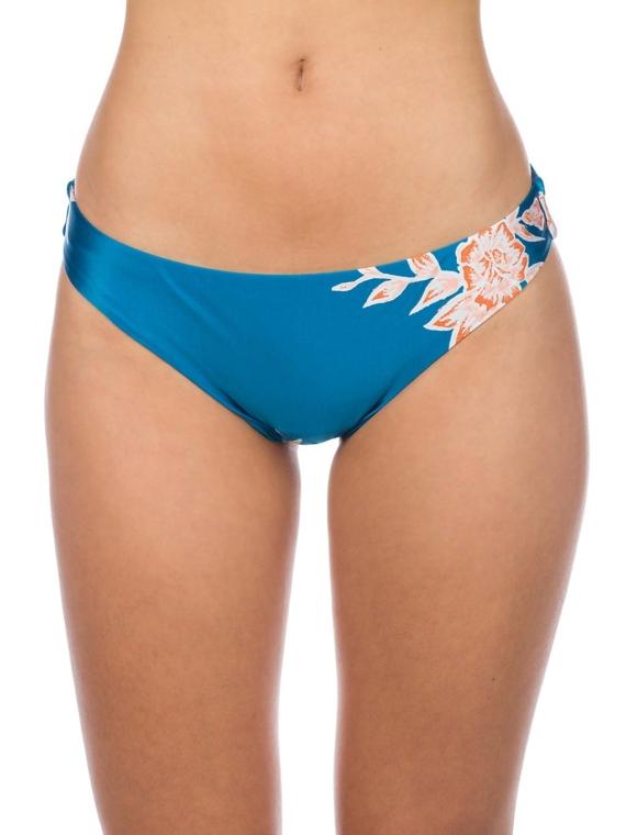 Roxy Riding Moon Regular Bikini Bottom blauw