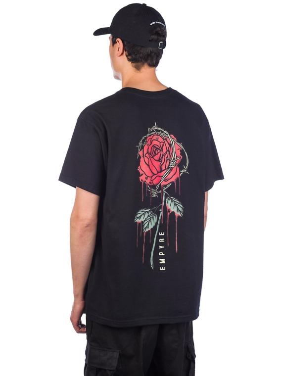 Empyre Barb T-Shirt zwart