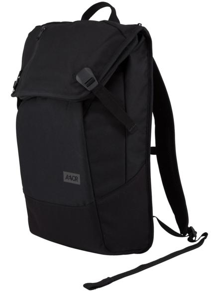 AEVOR Daypack rugtas zwart