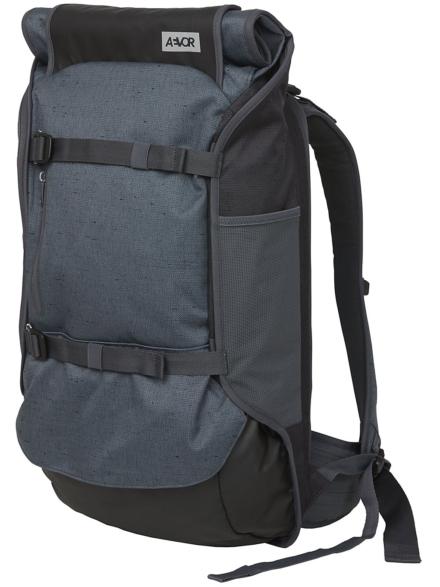AEVOR Travel Pack rugtas patroon
